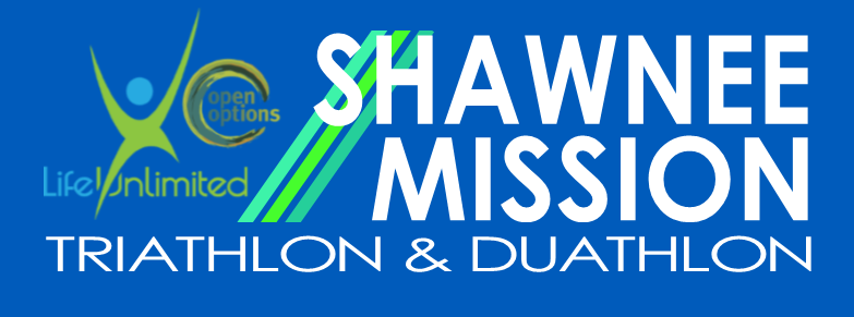 SHAWNEE MISSION TRIATHLON and DUATHLON Race Course Overview // 2019