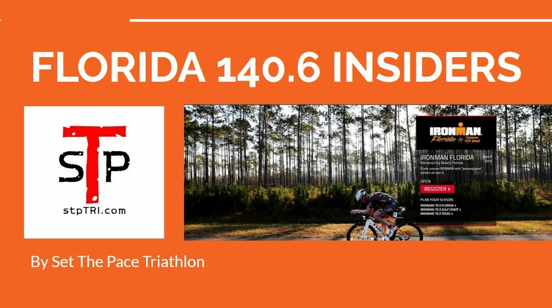 IRONMAN FLORIDA Course Overview // 2019 #IMFLORIDA